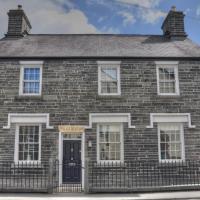 Corwen Old Police Station