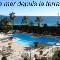 Cannes design vue mer