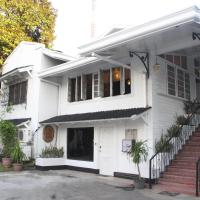 The White Bed and Breakfast Bacolod