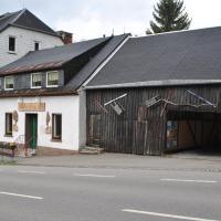 Waldhaus Crottendorf
