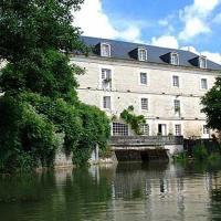 Le Moulin de Poilly