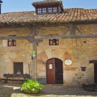 Vivienda rural La Otra Casa