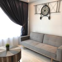 3R Cozy Apartment KLCC@Lemerin