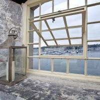 Royal William Yard Sea/River views