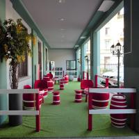 New Generation Hostel Urban Navigli(뉴 제너레이션 호스텔 어반 나빌리)