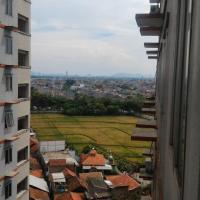 Buah Batu Park Apartment, Bandung