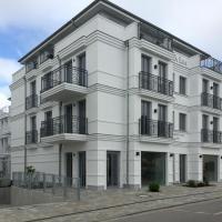 Aparthotel Villa Lea