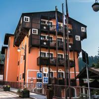 Hotel Posta R.T.A.