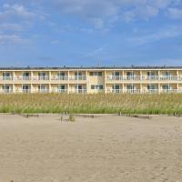 Drifting Sands Oceanfront Hotel