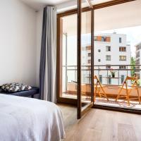 Dworska Deluxe Apartment