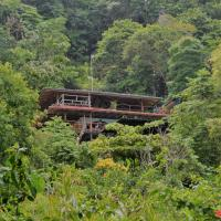 Lookout Inn Beach Rain-forest Eco Lodge