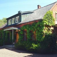 Minnesberg B&B, hotell nära Malmö flygplats - MMX, Trelleborg