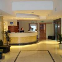 Hotel Cuatro Plazas, hotel in Casilda
