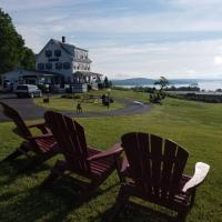 Grand View Motel and Cottages, hotel in Weirs Beach