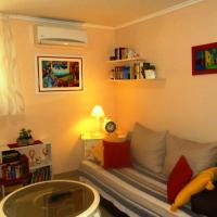 Studio Apartment Imagino