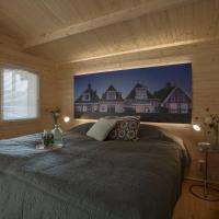 Lodgehotel de Lelie