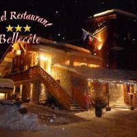 Hôtel & spa Bellecôte