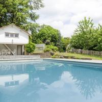 Gorgeous Villa with a Private Pool and Sauna in Ronse