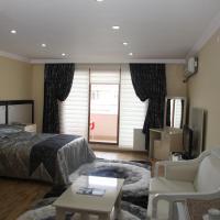 Cmr Aydogan Hotel