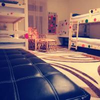 Hostel Tufna Home
