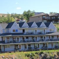 Absaroka Lodge