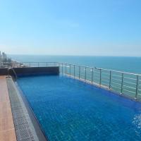Brand New Sea View Apartment.