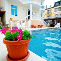 Hotel Geo&Mari, hotel in Vityazevo