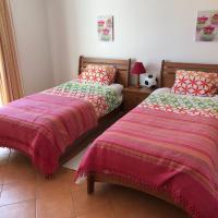 Tavira Garden- 2 bedrooms-2pools-2 balconies