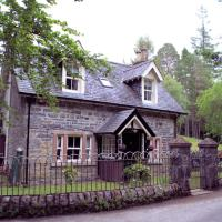 West Lodge - Strathconon