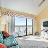 The Great Escape B on Grayton Beach by Real Joy Vacations