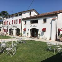 Il Selgaro Agriturismo, hotel a Zelarino
