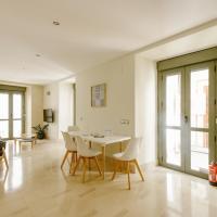 Azofaifo Apartment