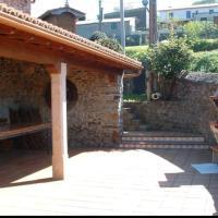 Casa Rural Oza dos Ríos
