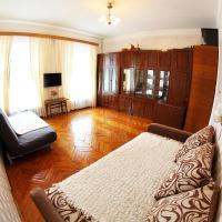 Apartment on naberezhnaya reki Fontanki 107