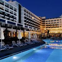 Seaden Valentine Resort & Spa - Adult Only +16