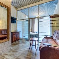 Apartment on Kirochnaya 12-40