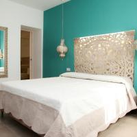 Hypnos Hotel, hotel a San Teodoro