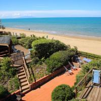 Le Dune Sea View Apartments - Futura CAV