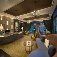 Aira Boutique Sapa Hotel & Spa