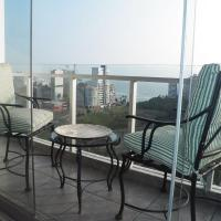 BeachView Miraflores