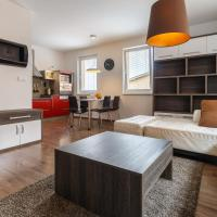 Modern Apartment with 2 bedrooms