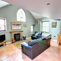 Vintage Holiday Home in Hackness Yorkshire with Garden