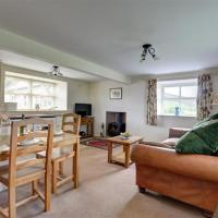Picturesque Holiday Home in Danby Yorkshire with Garden