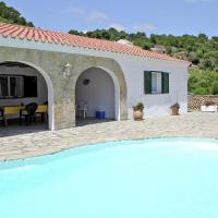 Luxurious Mansion in Es Mercadal with Private Pool