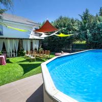 Casa Rural Villa de Monte
