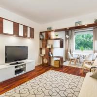 Carcavelos Beach Apartment