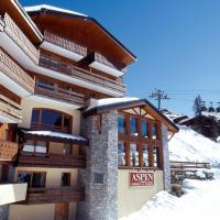 Skissim Premium - Résidence Aspen 4* by Travelski