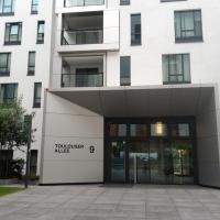 Toulouser Apartment