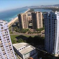 Apartamento Praia Linda