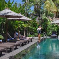 Grand Sehati & Spa, Ubud